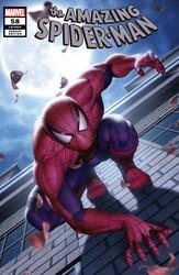 Marvel - Amazing Spider-Man (2018) # 58 YOON VAR