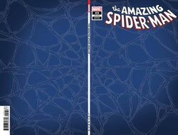 Marvel - Amazing Spider-Man (2018) # 49 (850) 1:200 Web Variant
