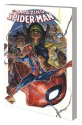 Marvel - Amazing Spider-Man Amazing Grace TPB
