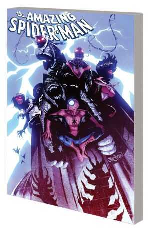 Marvel - Amazing Spider-Man by Nick Spencer Vol 11 Last Remains TPB