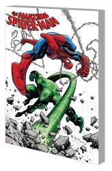 Marvel - Amazing Spider-Man by Nick Spencer Vol 3 Lifetime Achievement TPB
