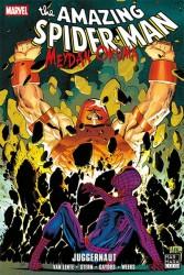 Marmara Çizgi - Amazing Spider-Man Cilt 17 Meydan Okuma 4