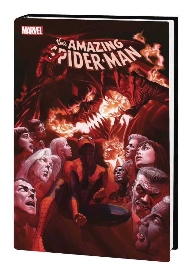 Marvel - Amazing Spider-Man Red Goblin HC