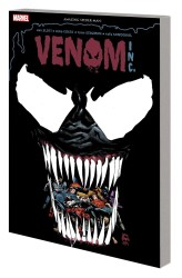 Marvel - Amazing Spider-Man Venom Inc TPB