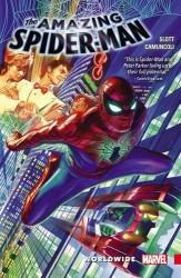 Marvel - Amazing Spider-Man Worldwide Vol 1 TPB