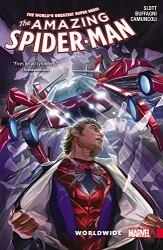 Marvel - Amazing Spider-Man Worldwide Vol 2 TPB