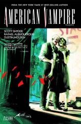Vertigo - American Vampire Vol 5 TPB