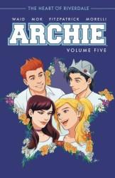 Archie Comics - Archie Vol 5 TPB