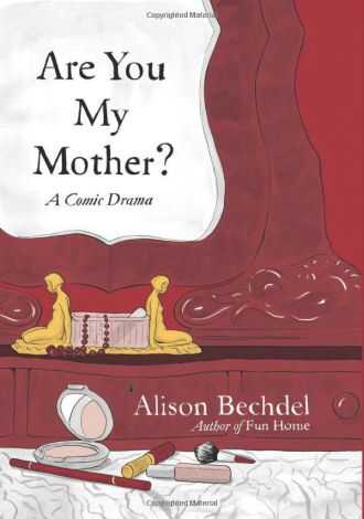 Diğer - Are You My Mother A Comic Drama TPB