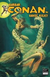 Marmara Çizgi - Barbar Conan'ın Vahşi Kılıcı Cilt 13