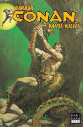 Marmara Çizgi - Barbar Conan'ın Vahşi Kılıcı Cilt 14