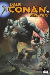 Marmara Çizgi - Barbar Conan'ın Vahşi Kılıcı Cilt 3