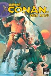 Marmara Çizgi - Barbar Conan'ın Vahşi Kılıcı Cilt 22