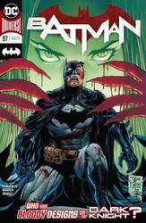 DC - Batman # 87