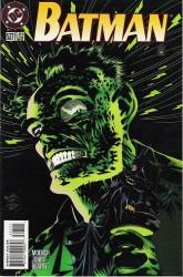 DC - Batman # 527