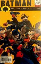 DC - Batman # 583