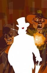 DC - Batman # 622