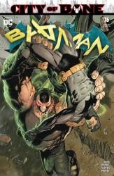 DC - Batman # 76