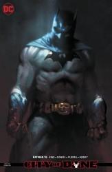 DC - Batman # 76 Dell'Otto Variant
