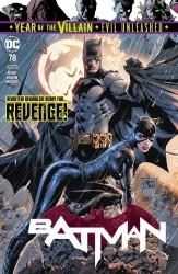 DC - Batman # 78
