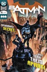 DC - Batman # 90