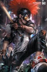 DC - Batman # 99 Chew Variant Joker War