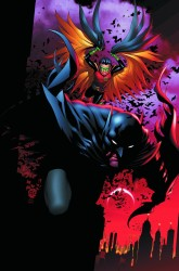 DC - Batman And Robin (New 52) # 1
