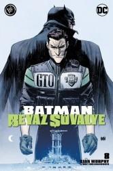 JBC Yayıncılık - Batman Beyaz Şövalye Sayı 8