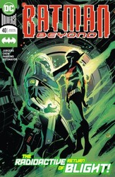DC - Batman Beyond # 40