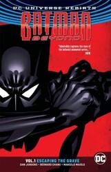 DC - Batman Beyond (Rebirth) Vol 1 Escaping The Grave TPB