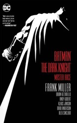 DC - Batman Dark Knight III The Master Race HC