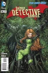 DC - Batman Detective Comics (New 52) # 14