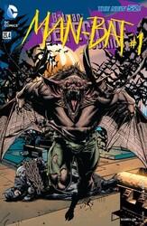 DC - Batman Detective Comics (New 52) # 23.4