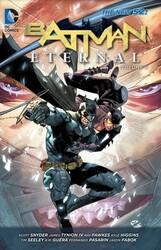 DC - Batman Eternal Vol 2 TPB