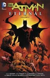 DC - Batman Eternal Vol 3 TPB