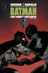 DC - Batman Last Knight On Earth # 3