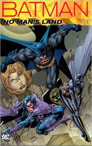 DC - Batman No Man′s Land Vol 1 TPB