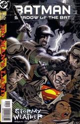 DC - Batman Shadow of the Bat # 92