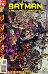 DC - Batman Shadow of the Bat # 93