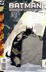 DC - Batman Shadow of the Bat # 94