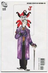 - Batman Streets Of Gotham # 19 Nguyen Variant