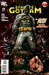 - Batman Streets Of Gotham # 21