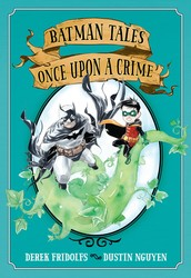 DC - Batman Tales Once Upon A Crime TPB