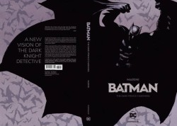 DC - Batman The Dark Prince Charming Book HC