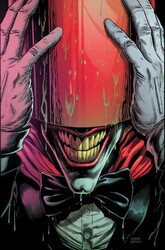 DC - Batman Three Jokers # 1 Premium Variant A Red Hood