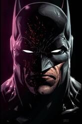 DC - Batman Three Jokers # 1 Jason Fabok Variant