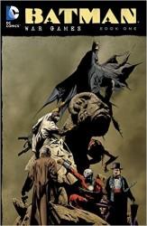 DC - Batman War Games Vol 1 TPB