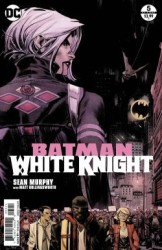 DC - Batman White Knight # 5