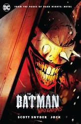 DC - Batman Who Laughs HC