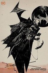 DC - Batmans Grave # 11 Ashley Woods Variant